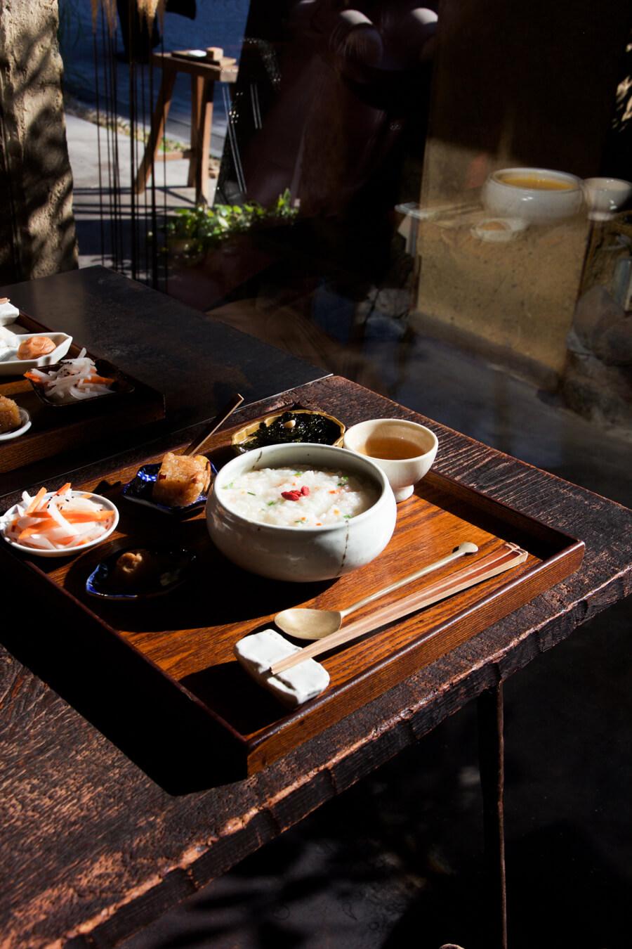 京都の韓国薬膳カフェ、素夢子古茶家。/ SOMUSHI KOCHAYA