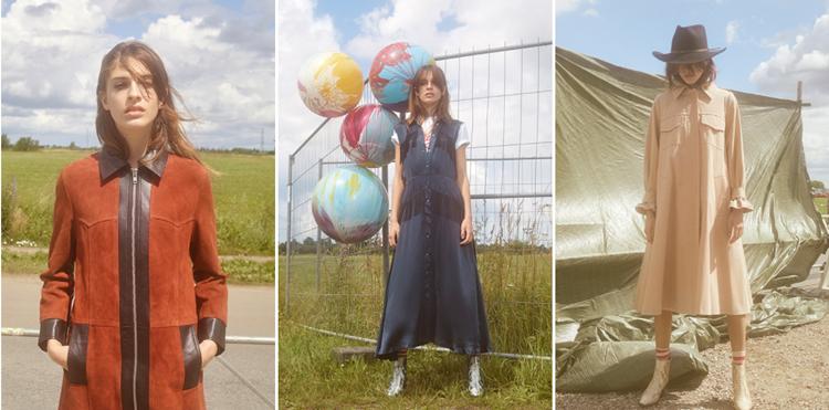 覚えておきたいアップカミングな北欧のファッションブランド5選。