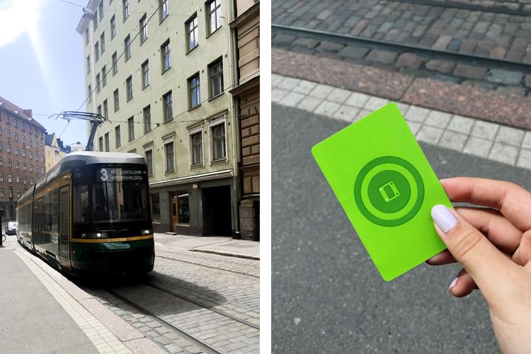 tram-helsinki