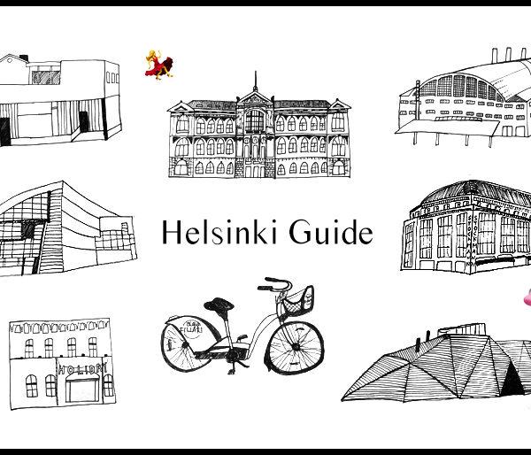 helsinki-guide-tts