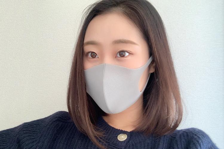 PITTA MASK (ピッタマスク) の口コミレビュー。洗って使える