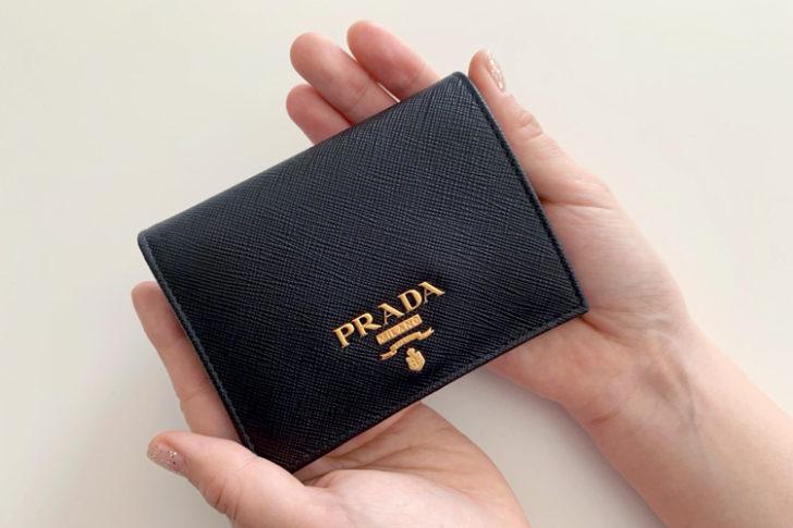 more photos 7bd99 669b7 流行りのミニ財布でキャッシュレス生活はじめました。1ヶ月続け ...